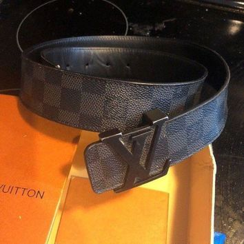 GAPDC0 louis vuittons belt men 34