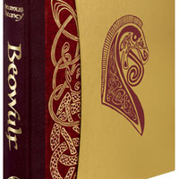 Beowulf | Folio Illustrated Book