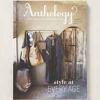 Anthology Magazine Issue 15