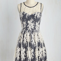 Girls and Poise Dress | Mod Retro Vintage Dresses | ModCloth.com