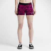 "Nike Pro 3"" Vixen Women's Training Shorts"