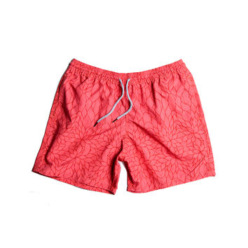 Estivo Trunks Palms Pink