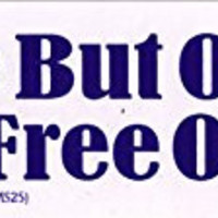"""Peace Resource Project MS025 - """"None But Ourselves Can Free Our Minds"""" - Bob Marley Quote - Small Bumper Sticker / Decal (6.75"""" x 1.5"""")"""