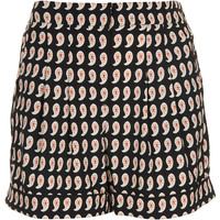 Soft Turn Up Shorts - Sale - Sale & Offers - Topshop