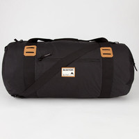 Burton Hardwick Duffle Bag Black One Size For Men 22958510001