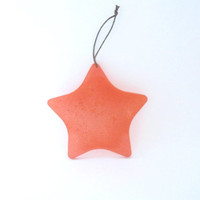 Christmas ornament, Christmas decoration , custom Christmas ornament, red ornament , star ornament, star decoration , tree ornament