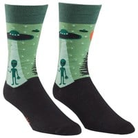 Sock It To Me, I Believe, Men's Crew Socks, Novelty Socks, Men's Shoe 7-13