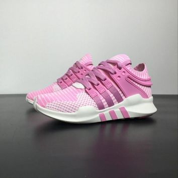 Adidas Running Support 93. Pink Women's Gym Shoes
