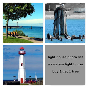 lighthouse nautical photography blue green home decor light house decor sale buy 2 get 1 free large poster wall art bathroom home decor