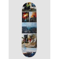 Spectrum Skateboards- Gabe Angemi deck