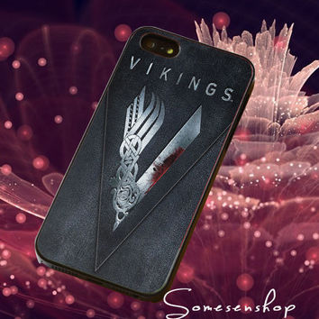 Movie ,TV series, VIKINGS, Logo ,Poster /CellPhone,Cover,Case,iPhone Case,Samsung Galaxy Case,iPad Case,Accessories,Rubber Case/2-4-18