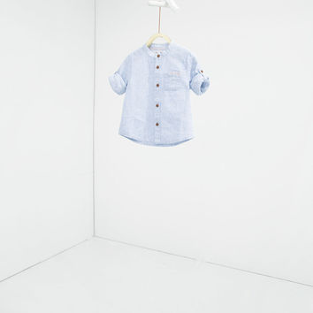 -New this week-Baby boy | 3 months - 3 years-COLLECTION SS16 | ZARA United States