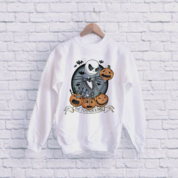 Mf shirt WHITE UNISEX SWEATSHIRT heppy fit & sizing