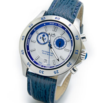 The Southern Tide Coastal Sportsman Watch