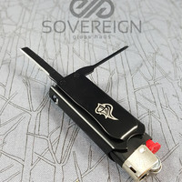 Lighter Bro Mirco Multi Tool