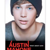 WHAT ABOUT LOVE POSTER - Accessories