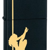 Zippo Dancer Pocket Lighter