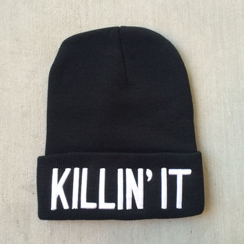 Killin' It Beanie