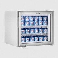 Countertop Display Freezers | Countertop Glass Door Freezer