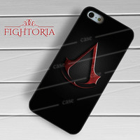 assassin creed logo-144 for iPhone 4/4S/5/5S/5C/6/ 6+,samsung S3/S4/S5,S6 Regular,S6 edge,samsung note 3/4