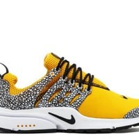 spbest Nike Air Presto Safari Gold