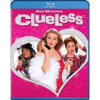 Clueless (Blu-ray Disc) (Eng/Fre/Spa/Por) 1995