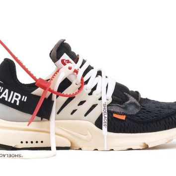 ABSPBEST OFF-WHITE Virgil Abloh x Nike Sneakers