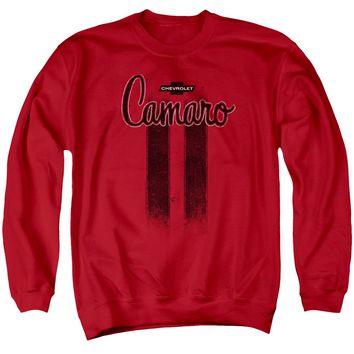 Chevrolet - Camaro Stripes Adult Crewneck Sweatshirt