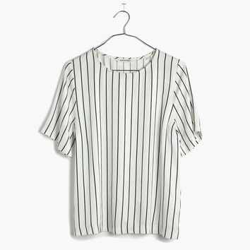 Won Hundred® Striped Sallie Top