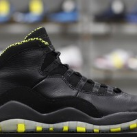 Best Deal Jordan 10 GS 'Venom'