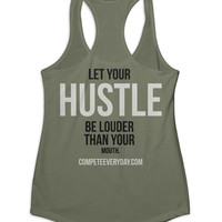 Hustle (XL)