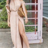 The Jetset Diaries Sierra Maxi Dress