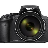 Nikon COOLPIX P900 / GREAT FOR ALL TOURS!!