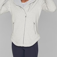 Easy Cozy Karma Jacket | Athleta