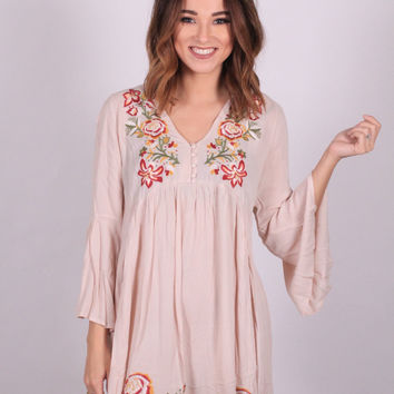 Light Of Dawn Dress