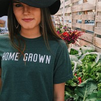 Doorbuster - Home Grown Tee