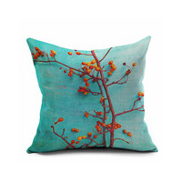 Only pillow case,not contain pillow inner.Fashion Cushion.50%OFF = 4483154308