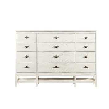 Coastal Living™ by Stanley Furniture Resort Tranquility Isle 12 Drawer Dresser & Reviews | Wayfair