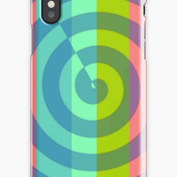 'zappwaits great' iPhone-Hülle & Cover by zappwaits
