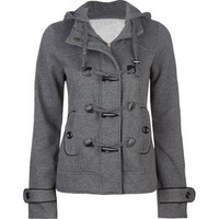 FULL TILT Womens Toggle Jacket         203594110 | Jackets | Tillys.com