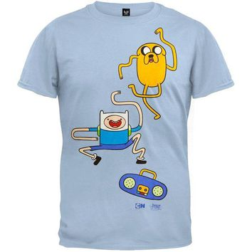 DCCK8UT Adventure Time Dance Dance T-Shirt