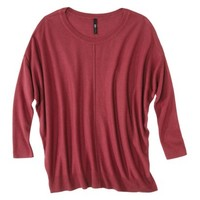 labworks Petites Long-Sleeve Sweater - Assorted Colors