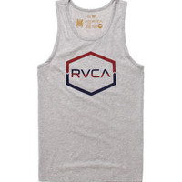 RVCA Split Chevron Tank at PacSun.com