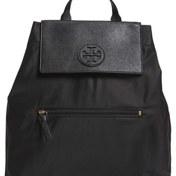 Tory Burch 'Ella' Packable Nylon Backpack | Nordstrom