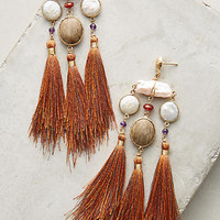 Oriole Earrings