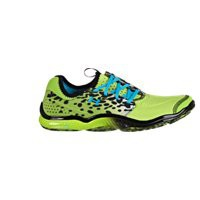 Under Armour Mens UA Micro G Toxic Six Running Shoes