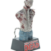 The Walking Dead Michonne's Pet Zombie Bust Bank