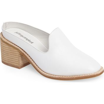 Jeffrey Campbell Morrigan Loafer Mule (Women) | Nordstrom