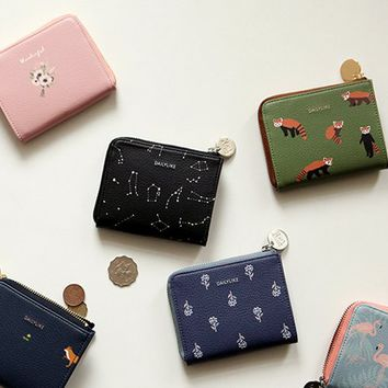 MochiThings: Dailylike Card Wallet