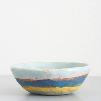 Shino Takeda - Medium Bowl #40